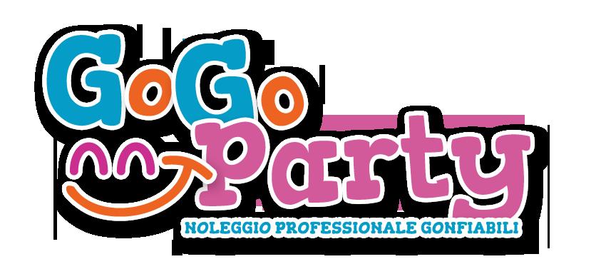 Go Go Party – Noleggio gonfiabili
