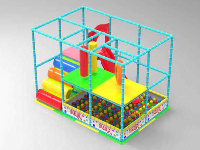 playground noleggio
