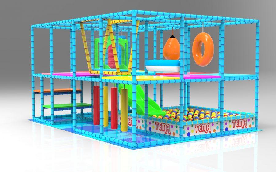 playground 4x3