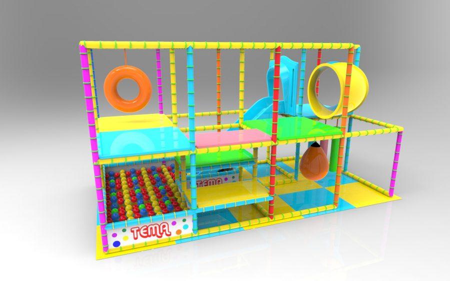 playground vendita