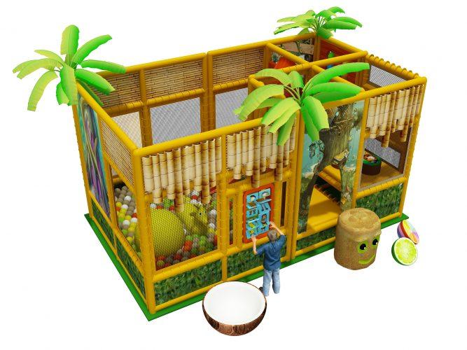 playground giungla